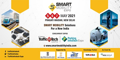 Smart Mobility Expo tickets