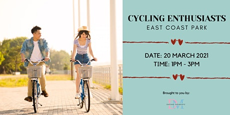 Cycling Enthusiasts tickets