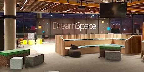 STEPS & Microsoft DreamSpace – Secondary School: Think like an Engineer tickets
