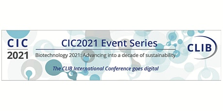 CIC2021 Event Series tickets