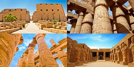 Ancient Egypt Virtual Tour:  the Great Temple of Karnak (Luxor) tickets