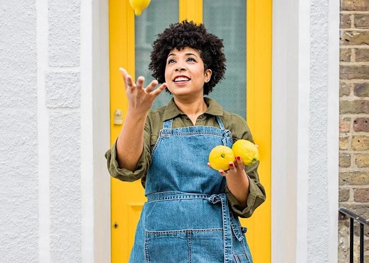 Caro Hosts: Fermentation Workshop with Nena Foster image