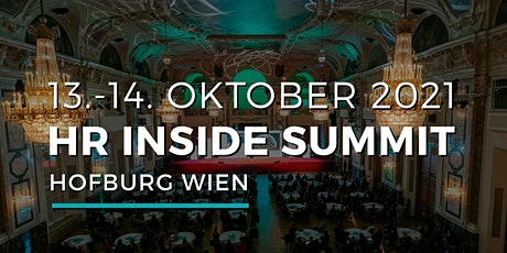 HR Inside Summit 2021 Tickets