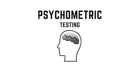 Psychometric Testing Workshop tickets