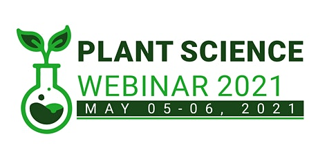 International E-Conference on Plant Science and Biology tickets