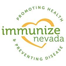 Immunize Nevada & Intermountain West HPV Vaccination Coalition logo