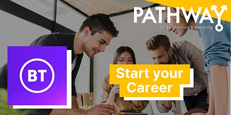 Interactive Session with BT - Find your Career tickets