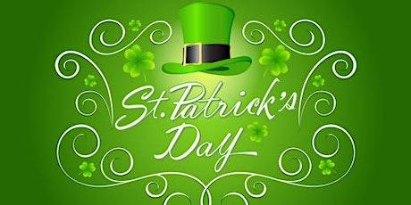 St Patricks Day Drinks  2021 tickets