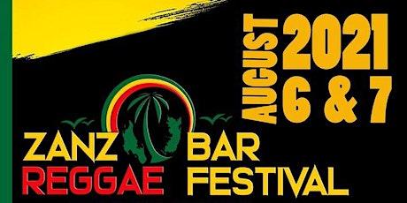 The Zanzibar Reggae Festival tickets