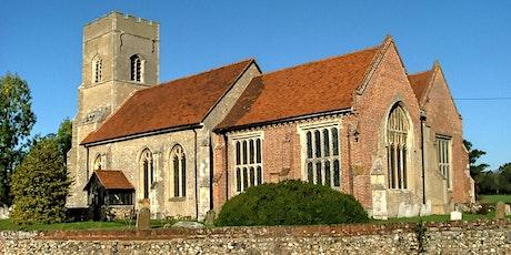 Exploring Essex Churches tickets