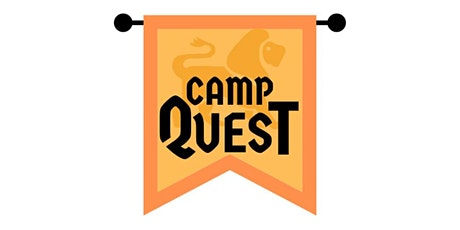 Summer Day Camp - Camp Quest (Completed JK- Grade 5) tickets
