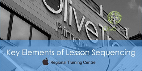 Key Elements of Lesson Sequencing tickets