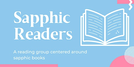 Sapphic Readers Book Club tickets