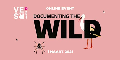 VERS Online: Documenting the Wild tickets