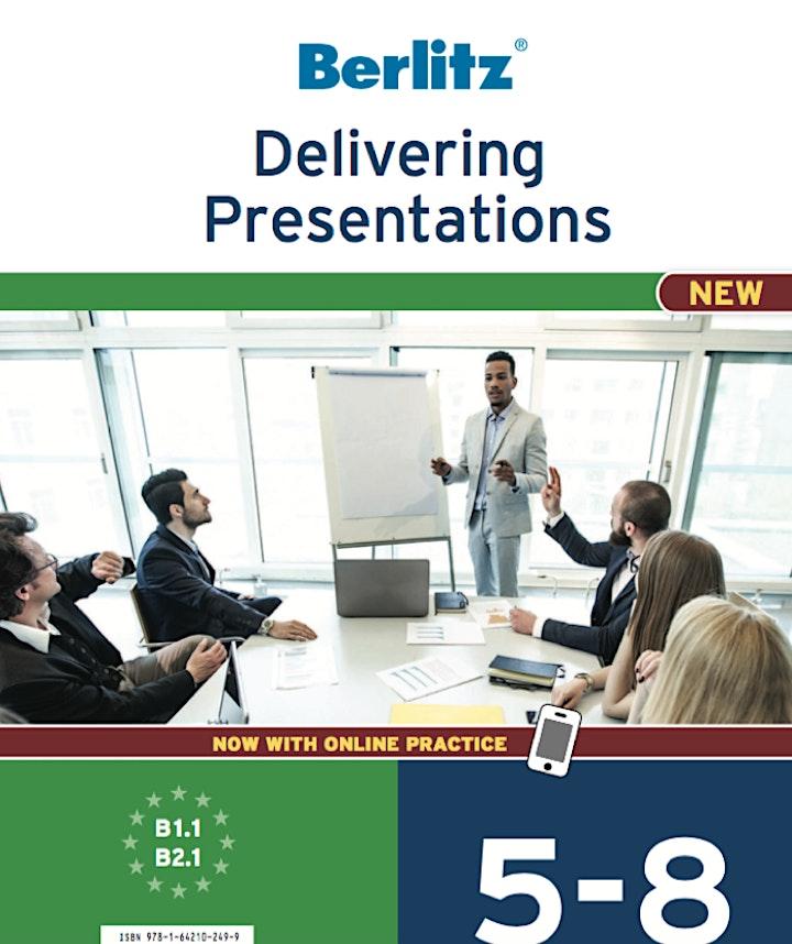 English Presentations image