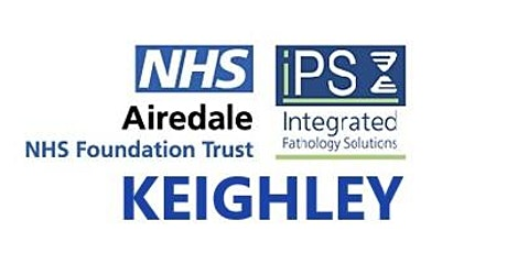Week commencing 24th May - Keighley Health Centre phlebotomy clinic tickets