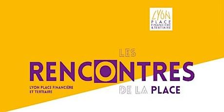 Les Rencontres de la Place - emlyon business school billets