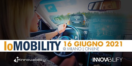 IoMOBILITY WORLD tickets