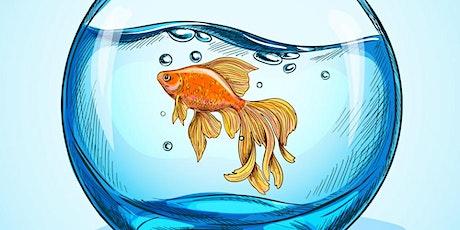 VIPKid Fishbowl Fridays tickets