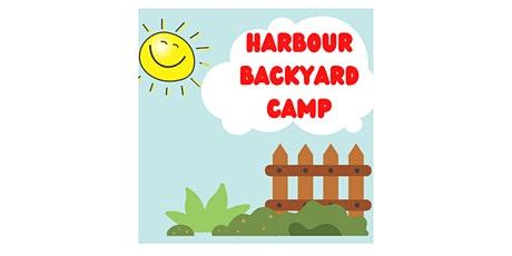 Harbour Backyard Summer Camp tickets