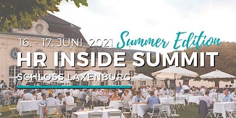 HR Inside Summit Summer Edition 2021 tickets