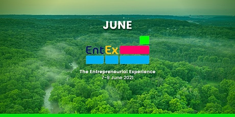 Ent-Ex (Entrepreneurial Experience) Workshop - JUNE tickets
