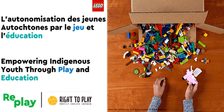 Empowering Indigenous Youth Through  Play and Education tickets
