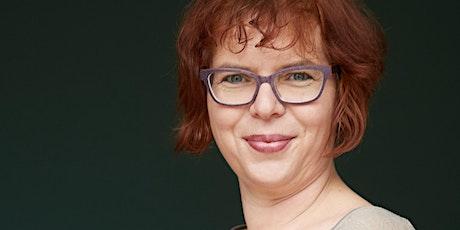 Planning in uncertain times | Patricia van den Akker, Design Trust tickets