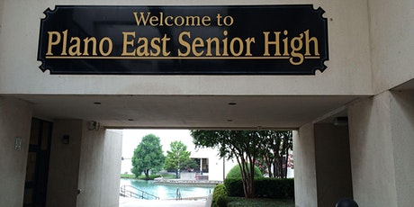 Plano East Senior High School Class of 2001: Twenty-Reunion Reunion tickets