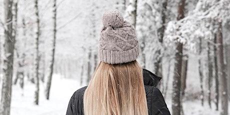 Revive your hair for spring bilhetes