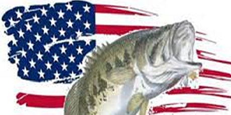 2021 Catch a Vet  $1,500 Payout - Team Charity Bass Tournament tickets
