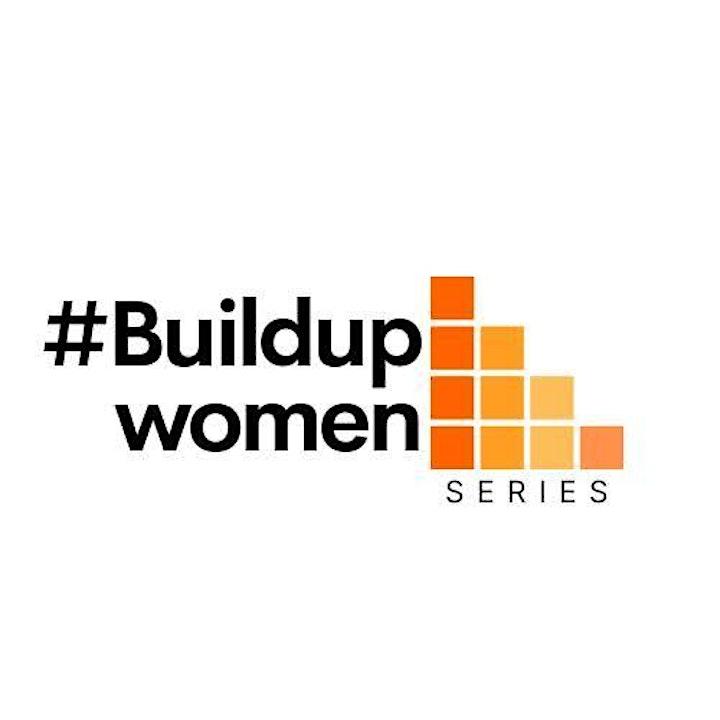 Buildupwomen Series   Black Women LEAD-HER-SHIP image