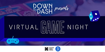 Virtual Games Night