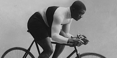 "Major ""Marshall""  Taylor Black History Ride, hosted Levelup Cycling Club tickets"