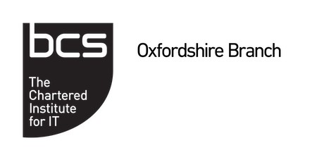 Security of apps developed in SMEs - Oxfordshire Branch tickets