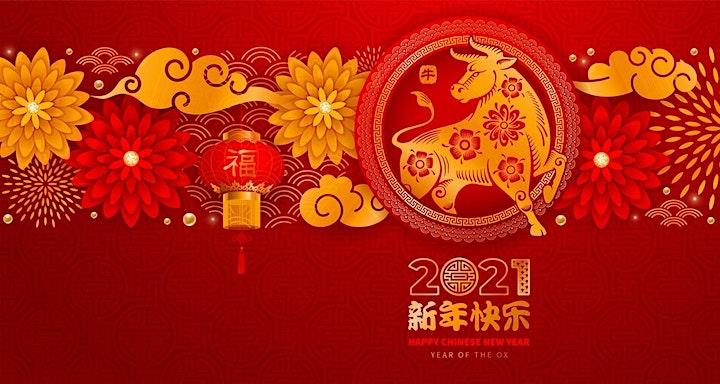 Limburg Chinese Community Event 2021 image