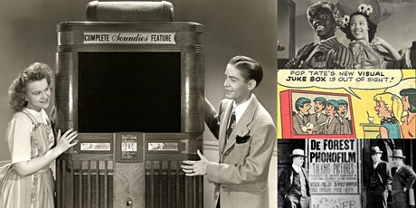 'Rise of the Music Video: A History of Tunes on the Television' Webinar tickets