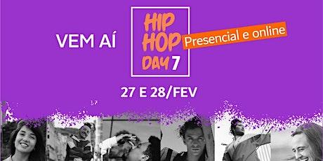 HIP HOP DAY 7 ingressos