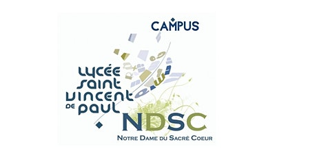 Découverte du DNMADe au Campus Saint Vincent de Paul de Loos billets