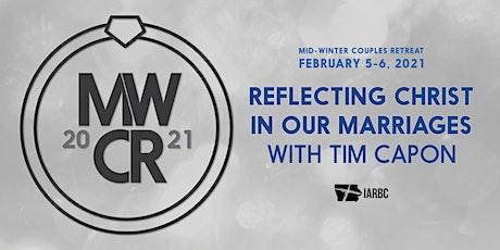 Mid-Winter Couple's Retreat 2022 tickets