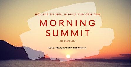 Netzwerk-Frühstück mit Tages-Impuls Tickets