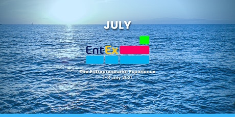 Ent-Ex (Entrepreneurial Experience) Workshop - JULY tickets