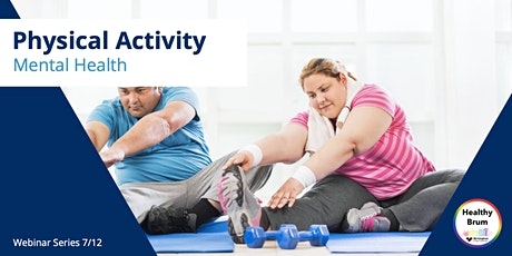 Physical Activity and mental health tickets