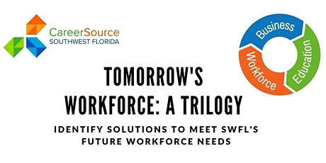 Tomorrow's Workforce: A Trilogy - Symposium II Emerging Roles in Education tickets
