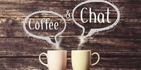 GFWI Coffee and Chat tickets