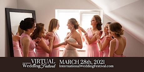 SF Peninsula Virtual Wedding Expo tickets