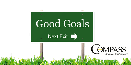 Compass Goals and Plans Webinar biglietti