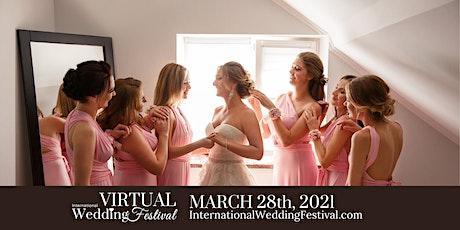 Orange County Virtual Wedding Expo tickets