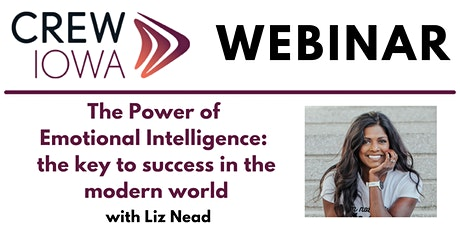 The Power of Emotional Intelligence: The Key to Success in the Modern World tickets