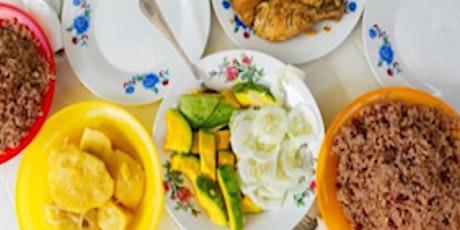 Online Cuban Comfort Food tickets